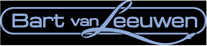 Bart van Leeuwen logo